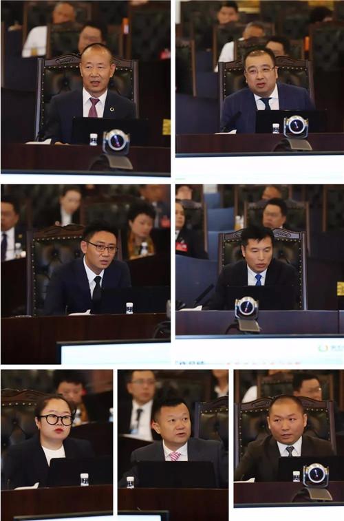 金士力2019秋季市场工作核心代表会议在津召开